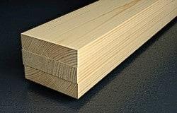 Exemplu prisma lemn stratificat molid